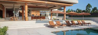 5 Bedroom Villa Seminyak Style Design Impressive Design