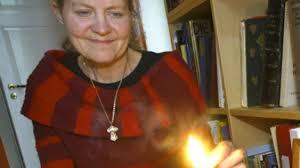 omvendelse er en livslang proces siger åndelig vejleder og tidligere præst jette dahl foto