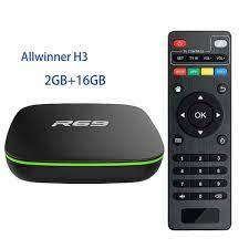 Asher Allwinner H3 Quad-core 2.4g Wifi Set Top Box 16gb Rom Hd Media Player  Ott 2gb Android Box R69 - Buy Tv Box 2gb Ram,Tv Box 2 Gb,2gb Android Box  Product on