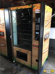Ams Vending Machine Delectable AMS Visicombo Sprout Machines Healthy Vending Machines For Sale In