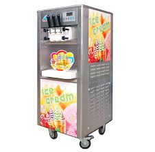 Ice Cream Vending Machine Rental Simple Softy Ice Cream Machine Soft Server Ice Cream Machine