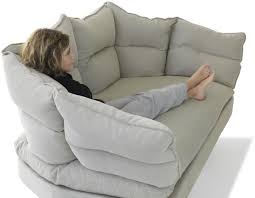 The Most Comfortable Couch Ever
