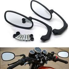 <b>Motorcycle</b> Mirrors for <b>Motor</b> Trike <b>Scooter</b> for sale | eBay