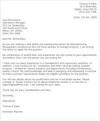 cover letter resume examples examples of cover letters for resume sample cover letter best