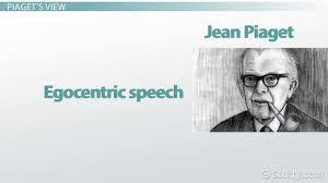 egocentric speech piaget vygotsky video lesson transcript  egocentric speech piaget vygotsky video lesson transcript com