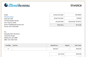 images of invoices sliced invoices a wordpress invoice plugin