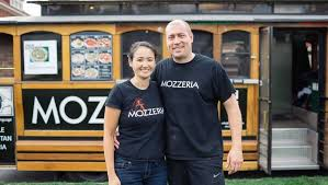 Deaf Couple To Open A Pizzeria In D C To Generate Jobs For