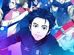 Yuri On Ice Season 2 Release Date Anime Yuri On Ice Movie