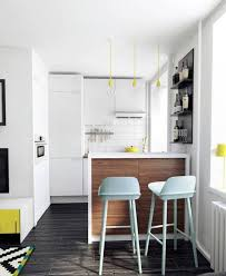 Apartment Kitchen Design Awesome Decorating Ideas