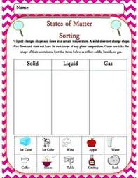 States of Matter Worksheets 2nd Grade   Science   Pinterest besides 61 best 2nd grade science images on Pinterest besides Health and Nutrition Worksheets   Have Fun Teaching as well  moreover balloon poke  3 states of matter   kindergarten   Pinterest further  as well Powers of 10 Math Face Off 5 NBT 2   Students and Group besides  further 134 best Science images on Pinterest   School  Nature and Physical additionally Free Science Worksheet Water Cycle   Here's some activities from a also . on matter sorting worksheet second grade
