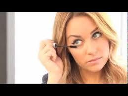 lauren conrad s exclusive day to night makeup tutorial