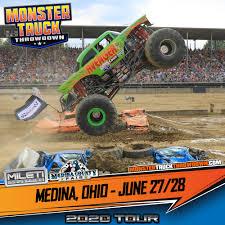 Medina Ohio Medina County Fairgrounds June 27 28 2020