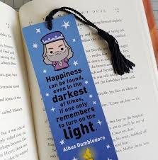 re marks harry potter collection emarks bookmarks
