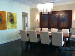 contemporary dining room chandeliers modern design chandelier