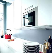 in wall microwave in wall microwaves in wall microwave matt white dark oak aria kitchens built