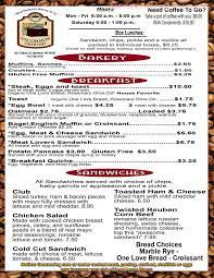 According to the coffee shop's web page, the house in which it sits was built in 1877. Online Menu Of Uncommon Ground Restaurant Medford Wisconsin 54451 Zmenu