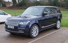 Range Rover (L405) - Wikipedia