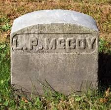 Lorenzo Perry McCoy (1851-1919) - Find A Grave Memorial