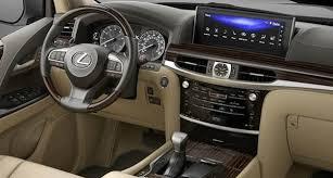 2018 lexus interior. plain lexus 2018 lexus lx 570 interior inside lexus interior i