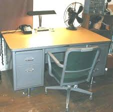 vintage metal office furniture. Vintage Office Desk Chair Index Metal Furniture E