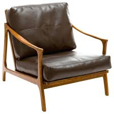 accent chair with wood arms amazing captivating brown arm chairs with brown leather sofa and armchair