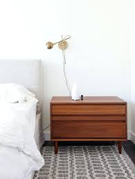 mid century nightstand table lamps nz