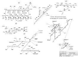 Отопление и вентиляция автоцентра в г Луцк