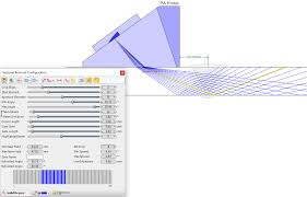 Ultrasonic Beam Spread Charts Ndt Ultrasonics Scanning Equipment Eclipse Scientific