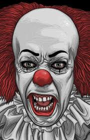 bob gray pennywise bobgray on topsy one the many faces of  best images about penny wise the dancing clown it