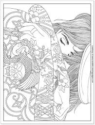 Adult Free Art Coloring Pages Clip Art Free Coloring Pages Mandala