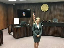 Lake judge McDermott is getting her court in order | Crime and ...