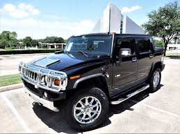 2008 HUMMER H2 SUT SUV for Sale in Houston, TX - $54,980 on ...