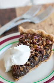 Best Pie Recipes Pecan Pie With Bourbon And Ginger