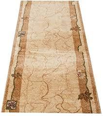 Tapiso Dorian Teppich Läufer Flur Meterware Küche Schlafzimmer