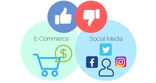 Online Shopping and Social Media: Friends or Foes? | by Joana Ramalho |  NOVA Marketing Insights | Medium
