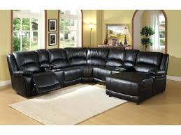 5 pc sectional sofa raven 5 sectional sofa nevio 5 pc leather sectional sofa with chaise
