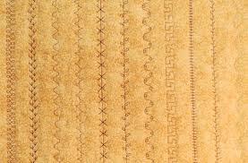 Quilting with Decorative Stitches and Echo Quilting | Mystery Bay ... & Use your sewing machine's decorative stitches for quilting Adamdwight.com
