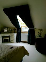 Einrichtung Schlafzimmer Dachschrage