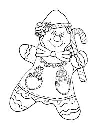 Small Picture The 42 best images about Ginger disegni on Pinterest Christmas