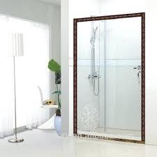 bathroom glass partitions bathroom glass partitions sliding shower door cost of bathroom glass partition