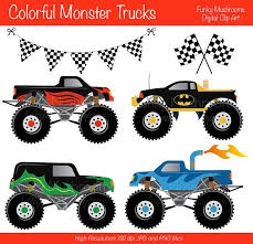 Best Dylan S Monster Truck B Day Party Images On Pinterest