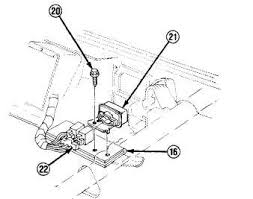 starter circuit thedieselpage com forums the starter relay is mounted just above the steering column behind the dash