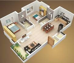 furniture mesmerizing simple 2 bedroom house 8 more floor trends also attractive bedrooms designs pictures downstairs