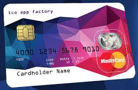 crypto debit card integrations