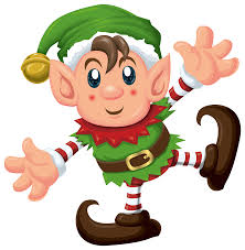 Image result for free images of elves dancing
