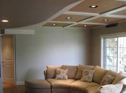 lighting ideas ceiling basement media room. Best Living Room Ceiling Materials Cheap IdeasCheap Basement Lighting Ideas Media