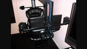 speakers vintage stereo egg chair starkey value acoustic sound emperor workstation gaming rolling chairs pit with mouse