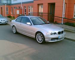 BMW 3 series 318i 2001 | Auto images and Specification