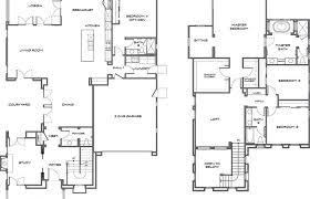 10 bedroom house plans. Homesite Nine Plan La Barranca Ventura Ca 10 Bedroom House Plans 20 T