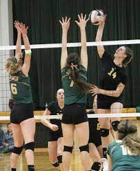 High School Sports: Hinton wins five-set battle with Gehlen (10/13/17) | Le  Mars Daily Sentinel